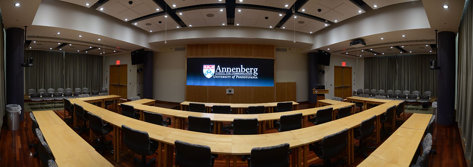 CASE STUDY: Annenberg School for Communication