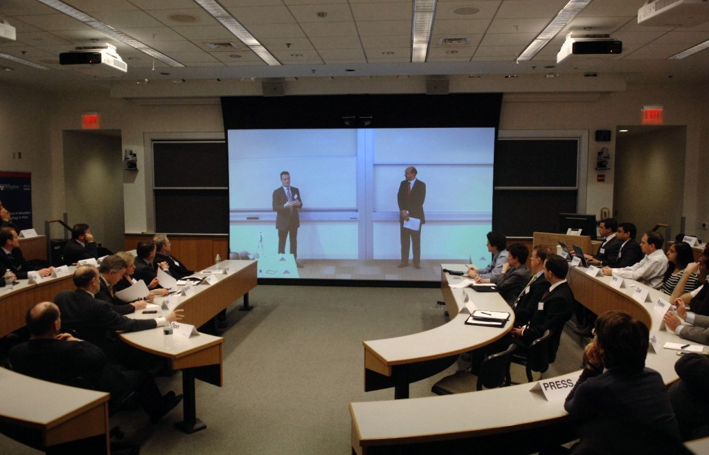 Collaborative Classroom Upenn ~ Case study wharton upenn cenero