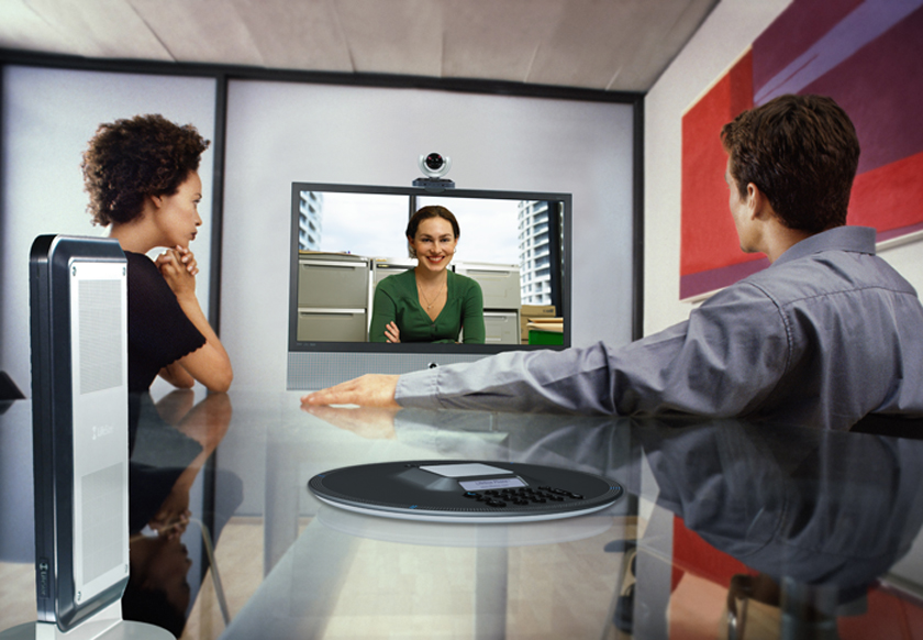 Managed Services for More Efficient Video Conferencing