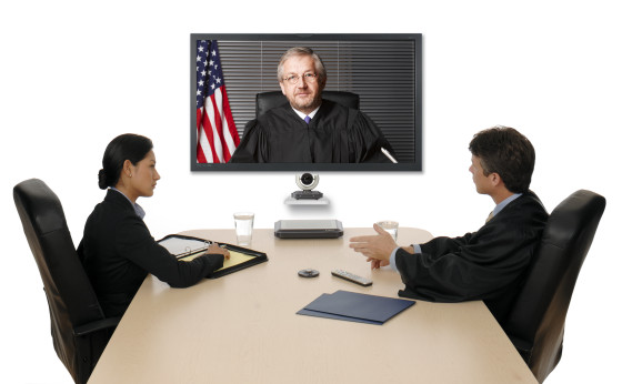 Video Conferencing Applications