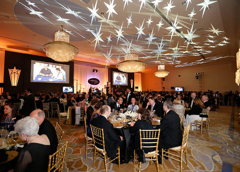 Lockheed Martin VIP Awards Dinner