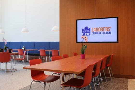 Laborers District Council